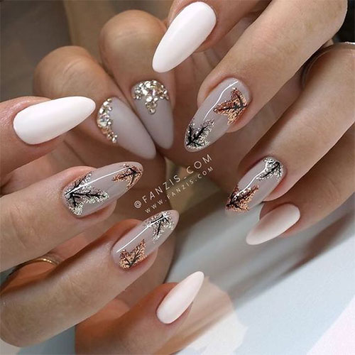 15-Autumn-Gel-Nail-Art-Designs-Ideas-2018-Fall-Nails-6