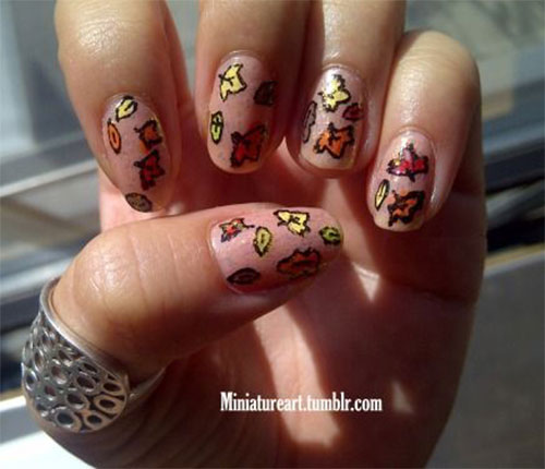 15-Autumn-Gel-Nail-Art-Designs-Ideas-2018-Fall-Nails-9