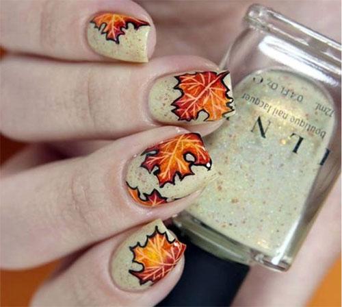 20-Autumn-Leaf-Nail-Art-Designs-Ideas-2018-Fall-Nails-11