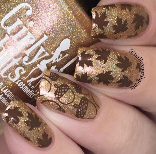 20-Autumn-Leaf-Nail-Art-Designs-Ideas-2018-Fall-Nails-13