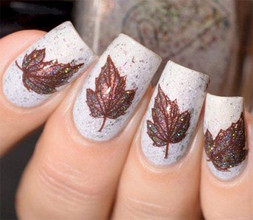 20-Autumn-Leaf-Nail-Art-Designs-Ideas-2018-Fall-Nails-4
