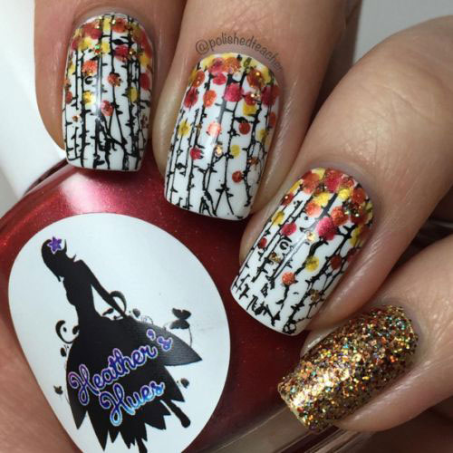20-Best-Autumn-Nail-Art-Designs-Ideas-2018-10