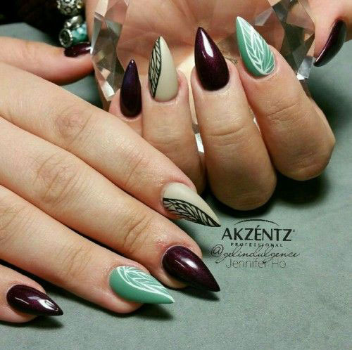 20-Best-Autumn-Nail-Art-Designs-Ideas-2018-13