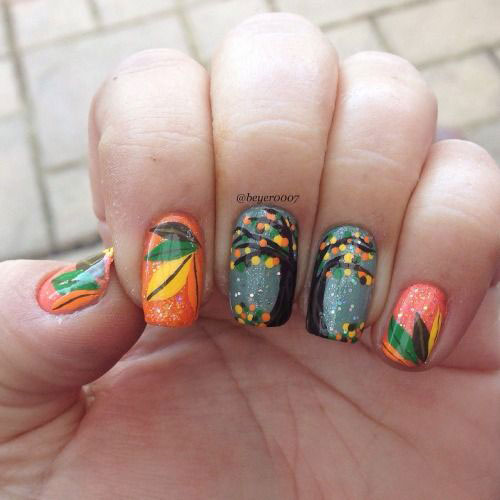 20-Best-Autumn-Nail-Art-Designs-Ideas-2018-18