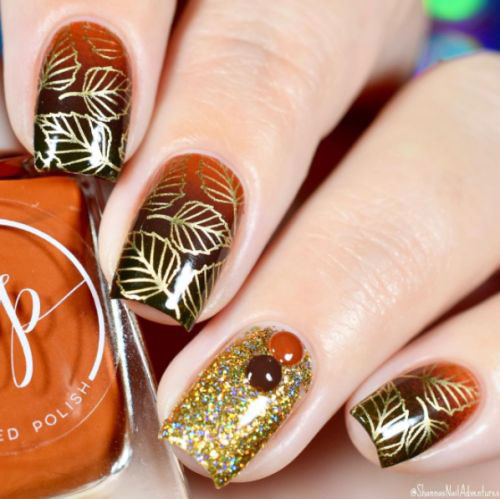 20-Best-Autumn-Nail-Art-Designs-Ideas-2018-19