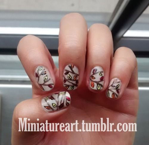 20-Best-Autumn-Nail-Art-Designs-Ideas-2018-6