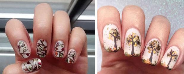 20-Best-Autumn-Nail-Art-Designs-Ideas-2018-F