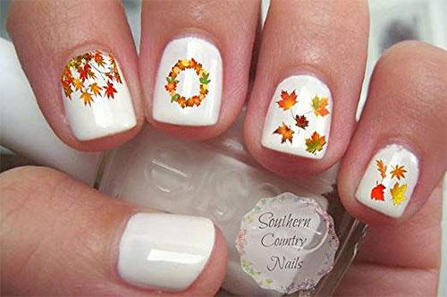 Autumn-Nail-Art-Stickers-Decals-2018-1