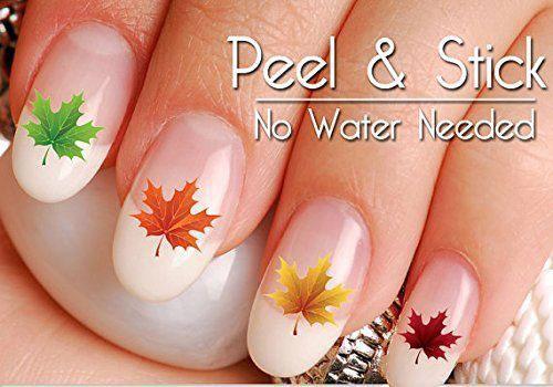 Autumn-Nail-Art-Stickers-Decals-2018-3
