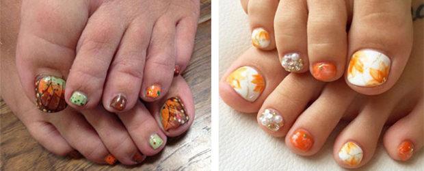 Autumn-Toe-Nail-Art-Designs-Ideas-2018-Fall-Nails-F