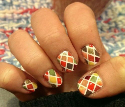 12-Easy-Thanksgiving-Nail-Art-Designs-Ideas-2018-10