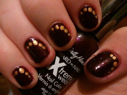 12-Easy-Thanksgiving-Nail-Art-Designs-Ideas-2018-3