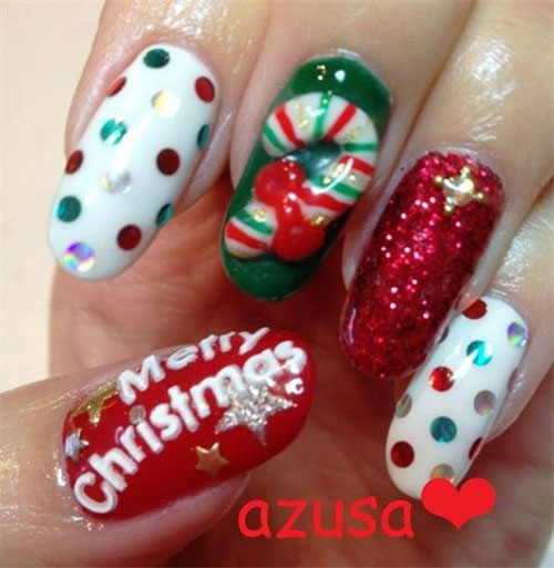 15-Christmas-3d-Nail-Art-Designs-Ideas-2018-Holiday-Nails-12