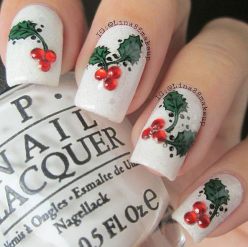 15-Christmas-3d-Nail-Art-Designs-Ideas-2018-Holiday-Nails-5