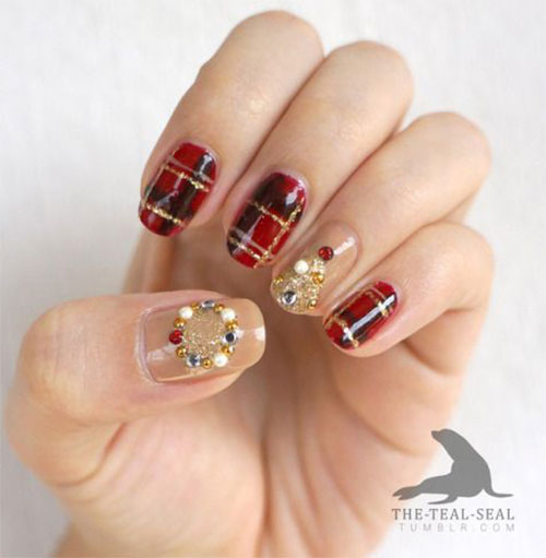 15-Christmas-3d-Nail-Art-Designs-Ideas-2018-Holiday-Nails-8