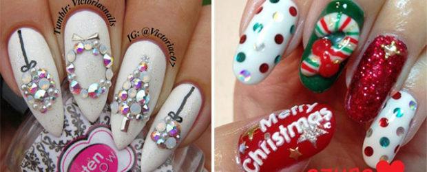 15-Christmas-3d-Nail-Art-Designs-Ideas-2018-Holiday-Nails-F