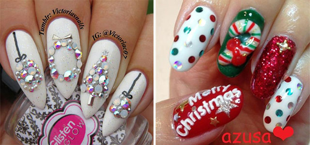 15-Christmas-3d-Nail-Art-Designs-Ideas-2018-Holiday-Nails-F