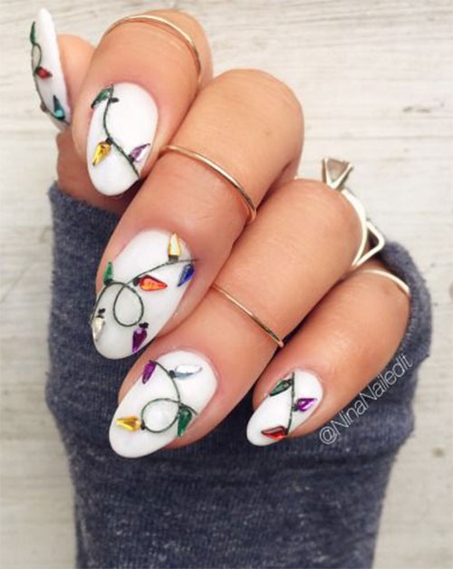 15-Christmas-Lights-Nail-Art-Designs-Ideas-2018-Xmas-Nails-3