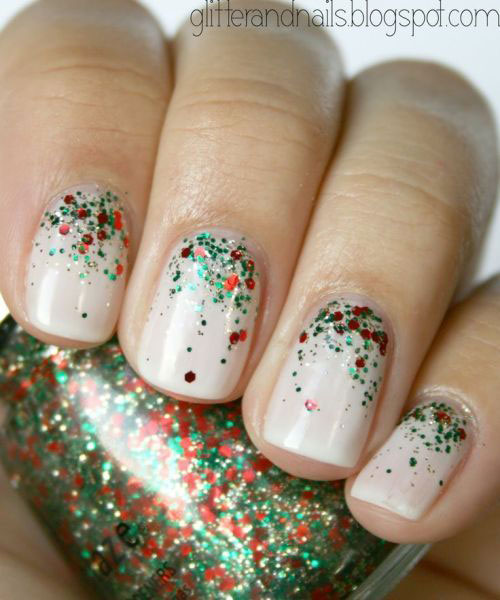 15-Simple-Easy-Christmas-Nails-Art-Designs-Ideas-2018-6