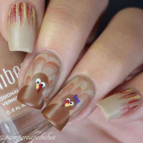 15-Turkey-Nail-Art-Designs-Ideas-2018-Thanksgiving-Nails-10