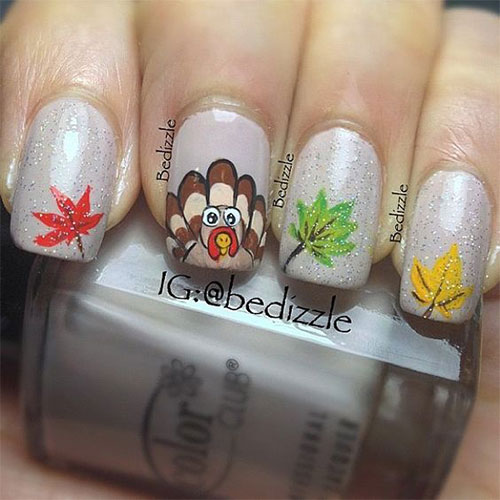 15-Turkey-Nail-Art-Designs-Ideas-2018-Thanksgiving-Nails-5