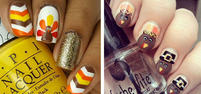15-Turkey-Nail-Art-Designs-Ideas-2018-Thanksgiving-Nails-F
