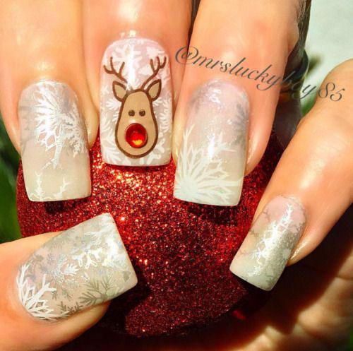 18-Christmas-Reindeer-Nail-Art-Designs-Ideas-2018-Xmas-Nails-4