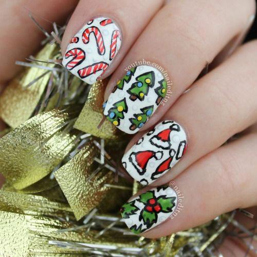 20-Best-Christmas-Nail-Art-Designs-Ideas-2018-Xmas-Nails-2