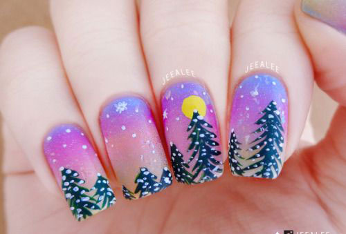 20-Best-Christmas-Nail-Art-Designs-Ideas-2018-Xmas-Nails-6