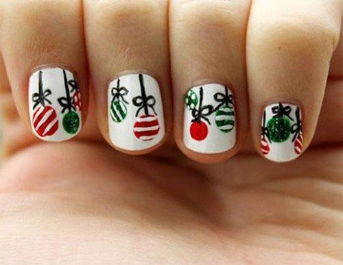 20-Christmas-Ornament-Nail-Art-Designs-Ideas-2018-Xmas-Nails-18