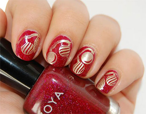 20-Christmas-Ornament-Nail-Art-Designs-Ideas-2018-Xmas-Nails-8