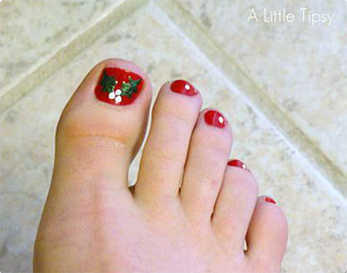 20-Christmas-Toe-Nail-Art-Designs-Ideas-Stickers-2018-Xmas-Nails-14