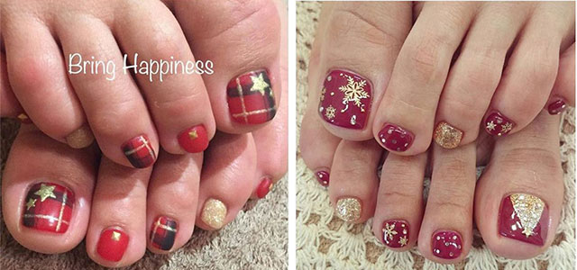 20-Christmas-Toe-Nail-Art-Designs-Ideas-Stickers-2018-Xmas-Nails-F