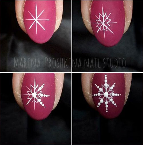 20-Easy-Simple-Christmas-Nail-Art-Tutorials-For-Beginners-Learners-2018-16