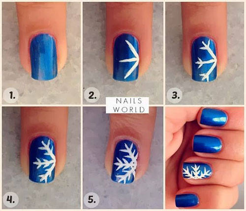 20-Easy-Simple-Christmas-Nail-Art-Tutorials-For-Beginners-Learners-2018-17