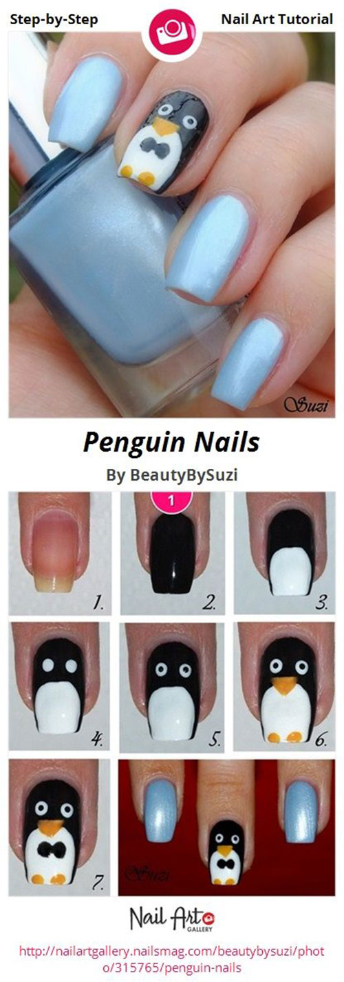 20-Easy-Simple-Christmas-Nail-Art-Tutorials-For-Beginners-Learners-2018-18