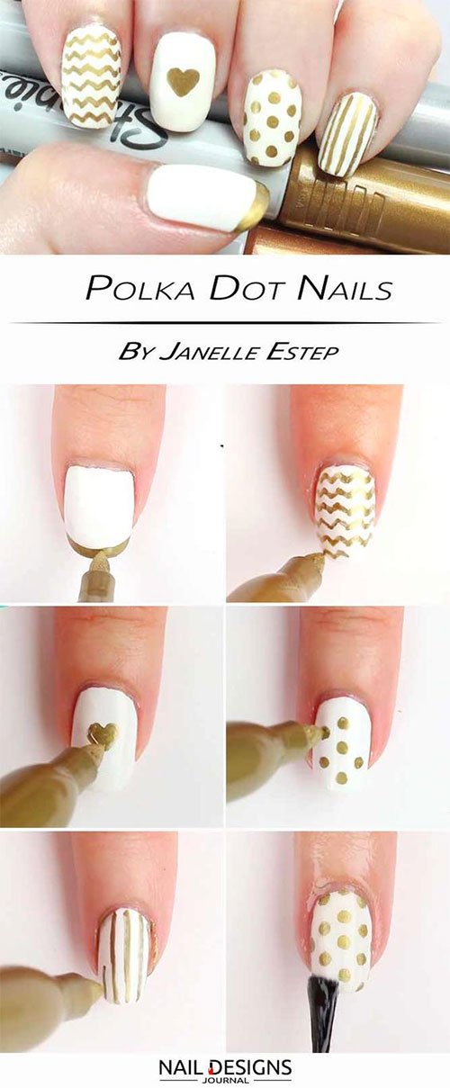 20-Easy-Simple-Christmas-Nail-Art-Tutorials-For-Beginners-Learners-2018-3