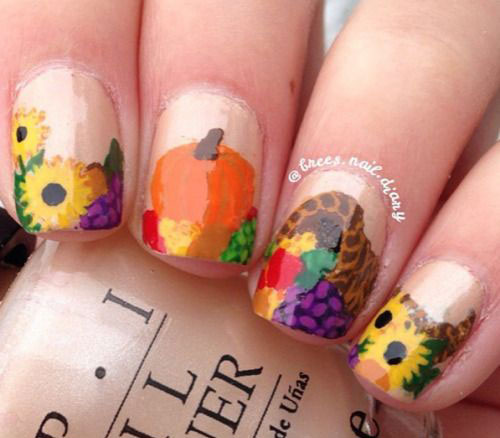 20-Happy-Thanksgiving-Nails-Art-Designs-Ideas-2018-11
