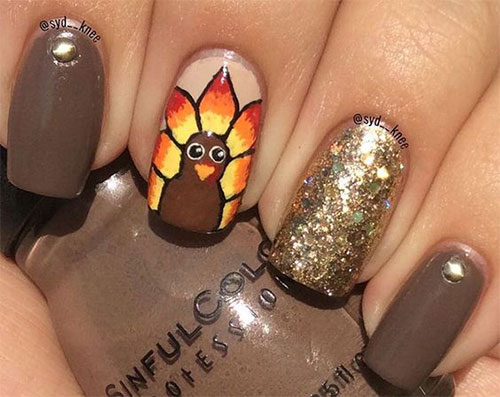 20-Happy-Thanksgiving-Nails-Art-Designs-Ideas-2018-17