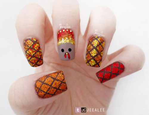20-Happy-Thanksgiving-Nails-Art-Designs-Ideas-2018-6