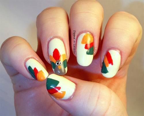 20-Happy-Thanksgiving-Nails-Art-Designs-Ideas-2018-9