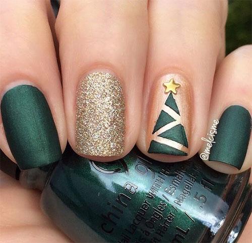 Christmas-Tree-Nail-Art-Designs-Ideas-2018-Xmas-Nails-2