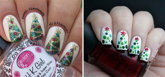 Christmas-Tree-Nail-Art-Designs-Ideas-2018-Xmas-Nails-F