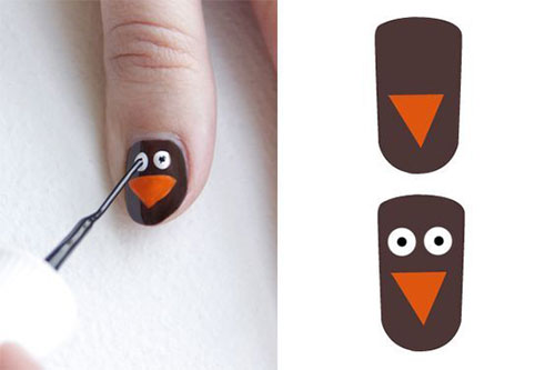 Easy-Simple-Thanksgiving-Nails-Tutorials-For-Beginners-2018-2