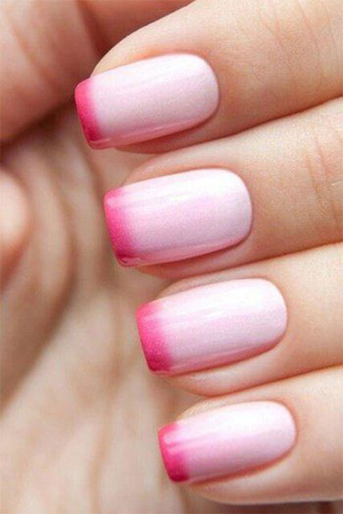 15-Easy-Valentine's-Day-Nail-Art-Designs-Ideas-2019-Vday-Nails-11