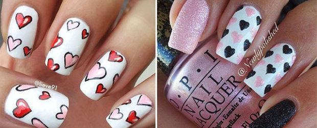 15-Valentine's-Day-Heart-Nail-Art-Designs-Ideas-2019-Vday-Nails-F