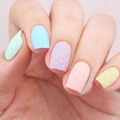 15-Easter-Color-Nail-Art-Designs-Ideas-2019-5
