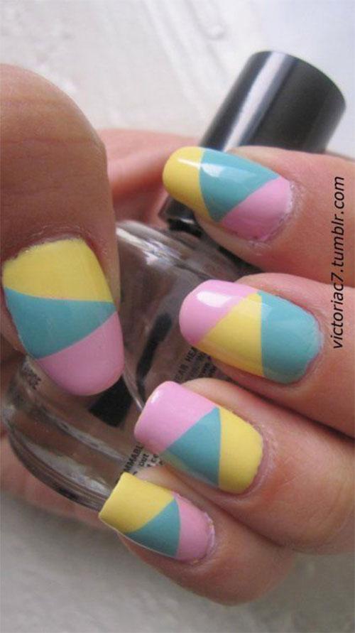 15-Easter-Color-Nail-Art-Designs-Ideas-2019-7