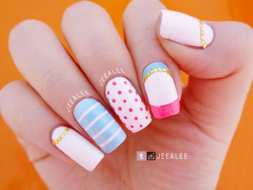 15-Simple-Easy-Easter-Nails-Art-Designs-Ideas-2019-13