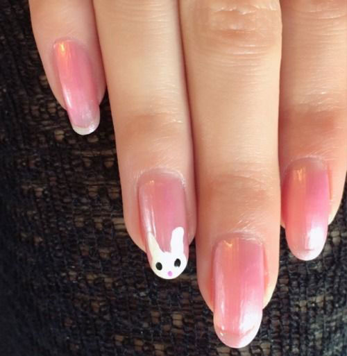 15-Simple-Easy-Easter-Nails-Art-Designs-Ideas-2019-14